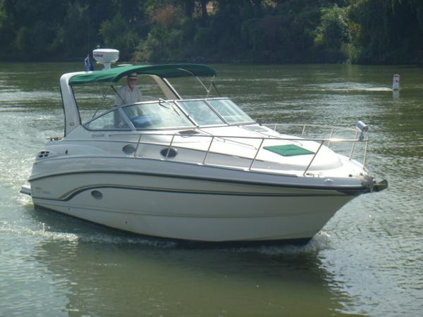 Chaparral 300 Signature