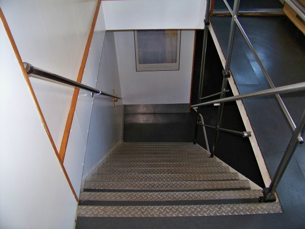 One of Several Staircases