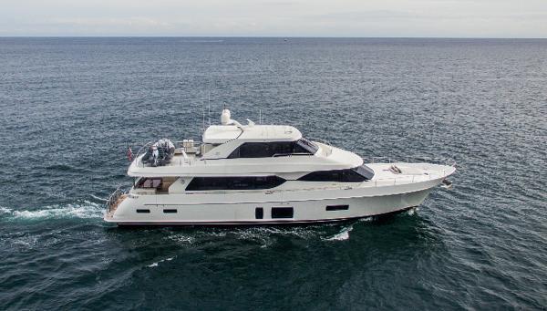 Ocean Alexander 90