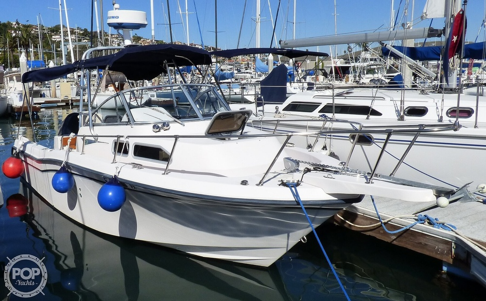 Grady-White Voyager 258 2003 Grady-White Voyager 258 for sale in San Diego, CA