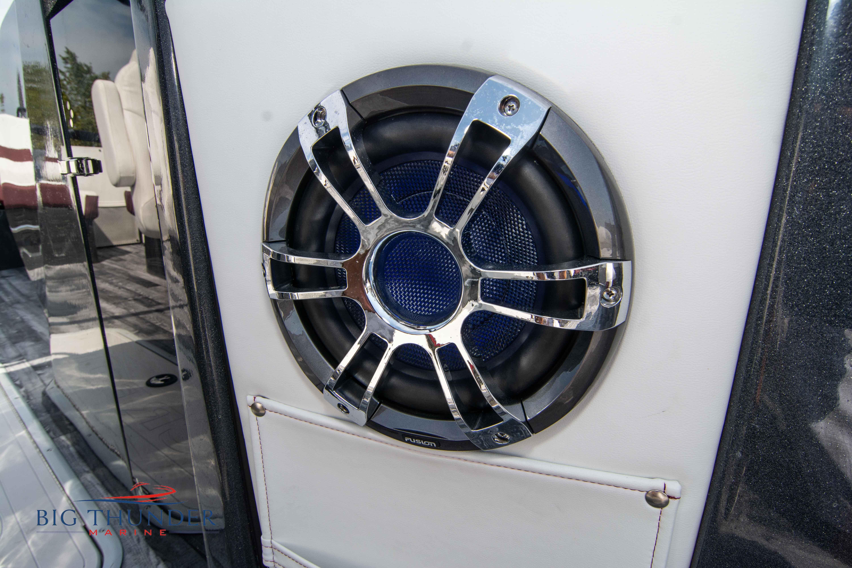 Crest Continental 270 NX SLS Twin