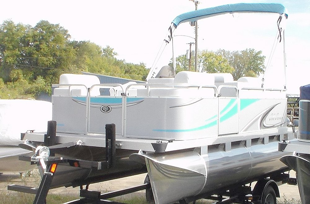 APEX MARINE gillgetter 715 Cruise deluxe