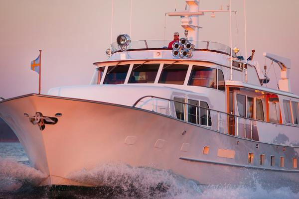 Broward 81 Motoryacht