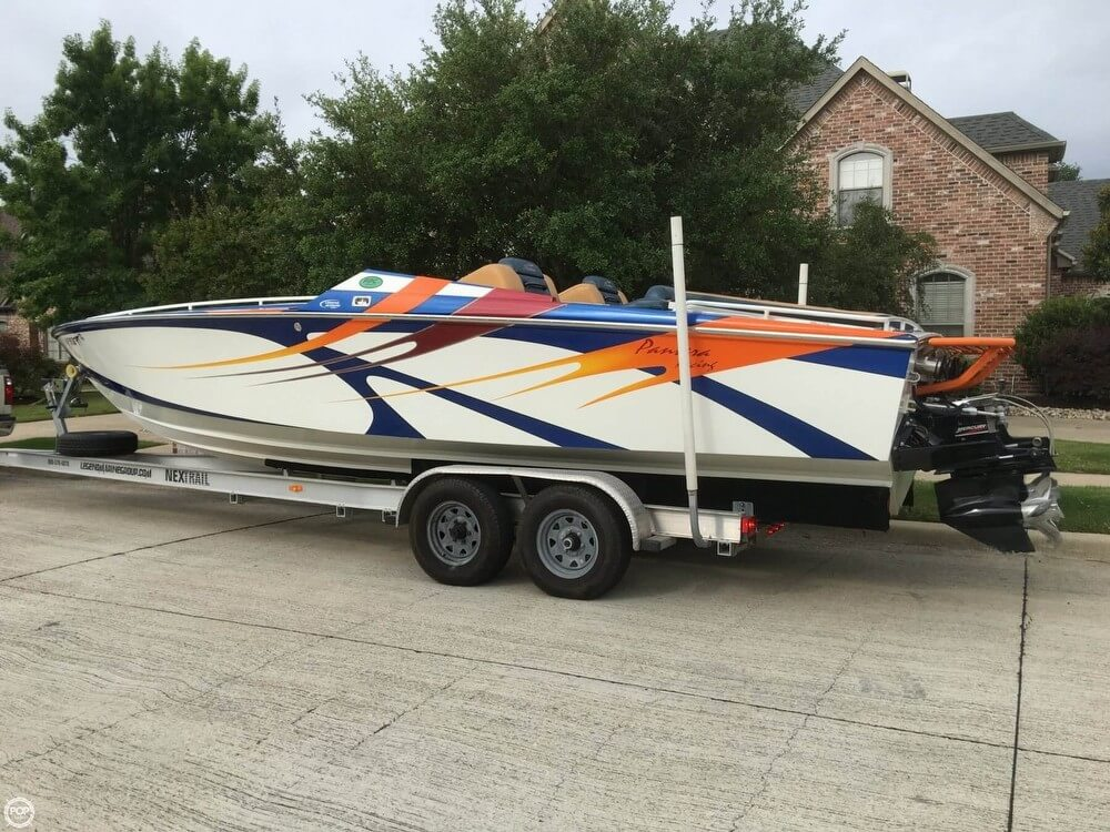 Pantera 28 Pantera 2000 Pantera 28 for sale in Heath, TX