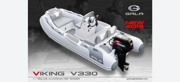 Gala Viking 360L