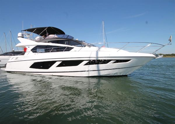 Sunseeker Manhattan 65 Sunseeker Manhattan 65