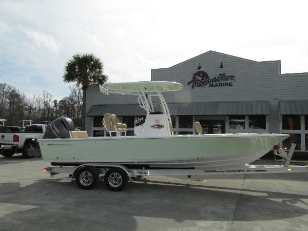 2020 Sportsman Masters 247 Bay Boat, Georgetown South ...