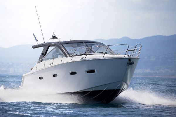 Sealine SC35 Manufacturer Provided Image: Sealine International SC35