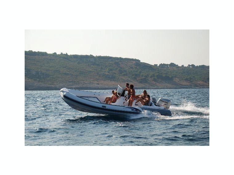 Italboats Predator 730
