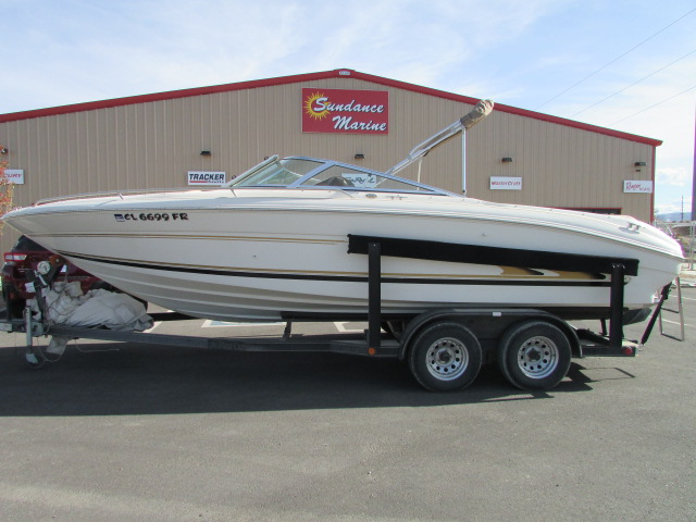 Sea Ray 230 Bow Rider
