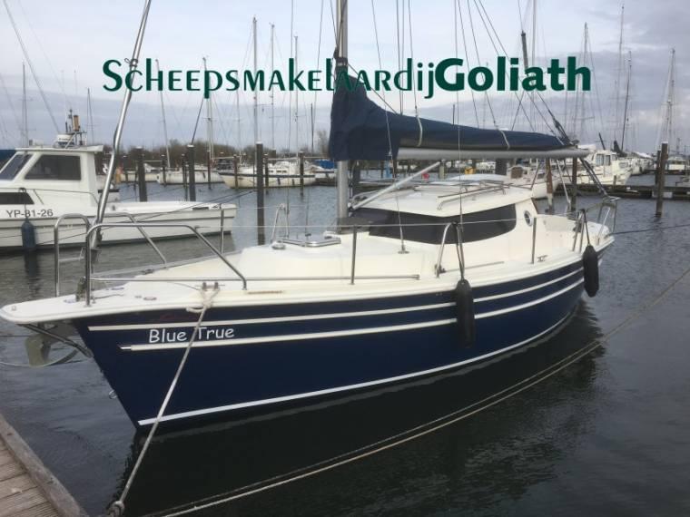 Reda Yachts Sunhorse 25