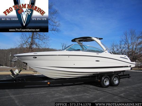 Sea Ray 270 Select EX