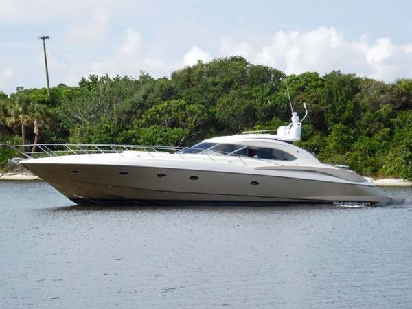 Sunseeker Predator 60 Profile
