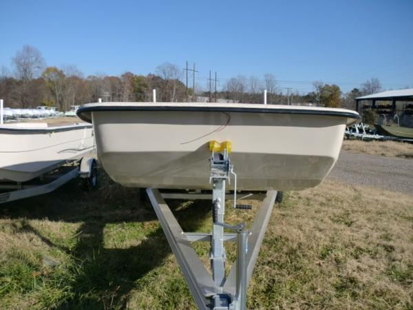 Carolina Skiff 2390 DLX EW KIT BOAT
