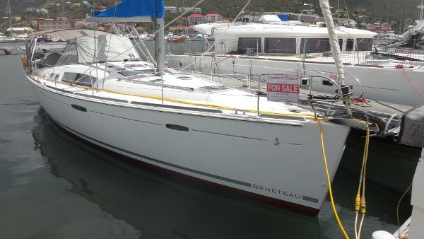 Beneteau Oceanus