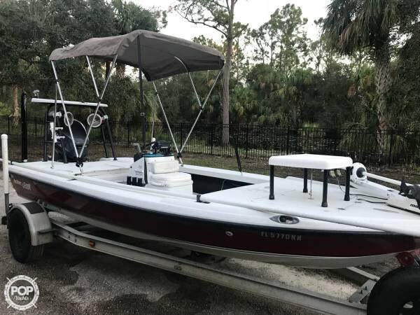 Action Craft 1720 1998 Action Craft 1720 for sale in Melbourne, FL