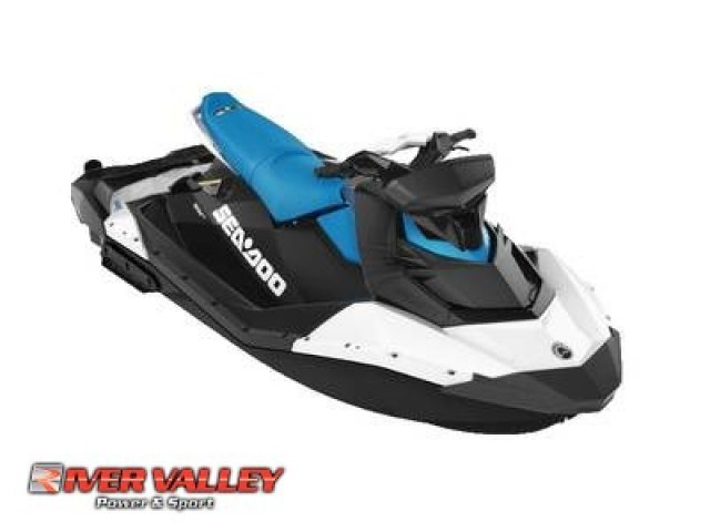 Sea-Doo SPARK 3 UP