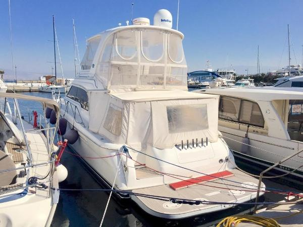 Sea Ray Sundance 480