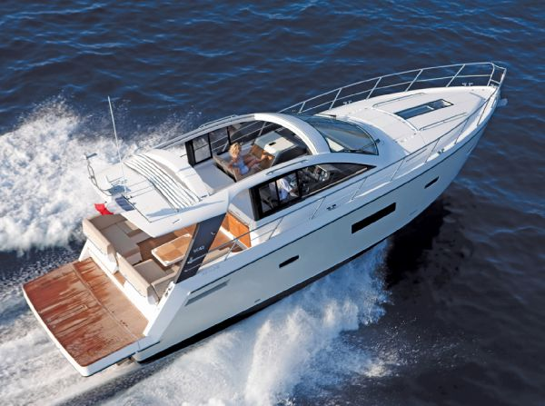 Sealine SC42 Manufacturer Provided Image: Sealine International SC42