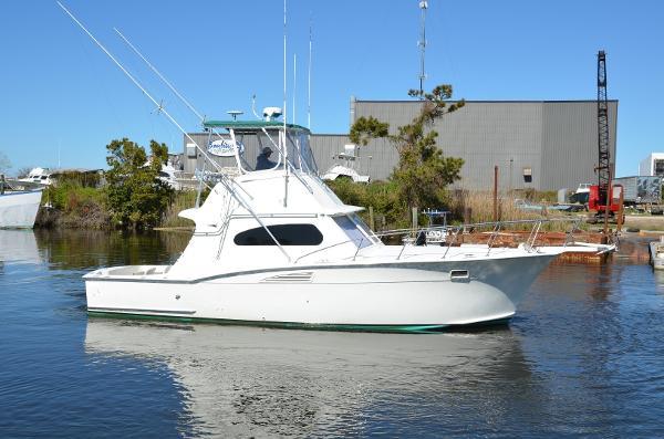 Hatteras 36 Convertible 36 Hatteras Sportfish