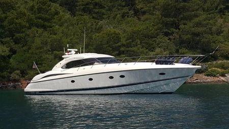 Sunseeker Predator 58 Boats For Sale Boats Com