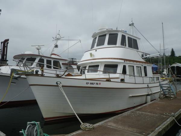 Marine Trader Tradewinds Sd My
