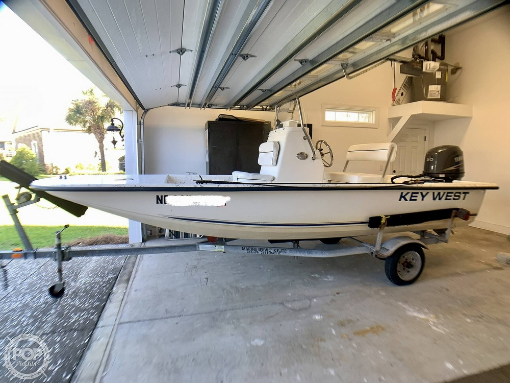 Key West 177 Sk 2011 Key West 177 SK for sale in North Myrtle Beach, SC
