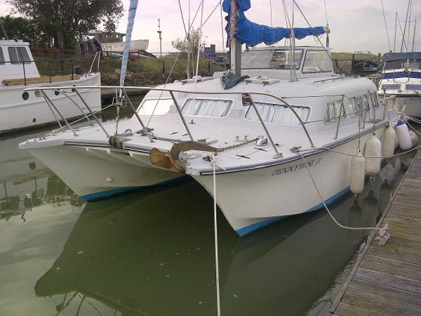 Catalac 9m Catalac 9 M catamaran for sale
