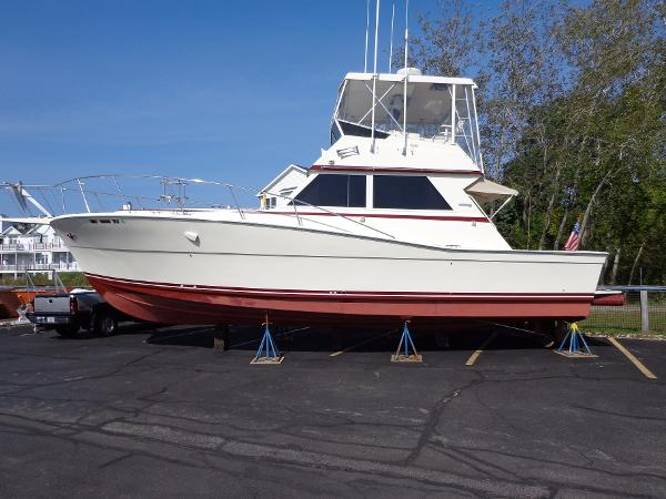 Viking 41 Conv Sport Fisher Main