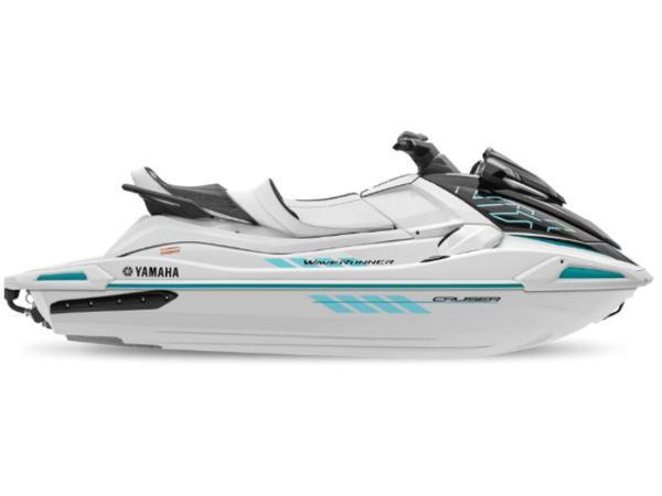 Yamaha WaveRunner VX Cruiser®