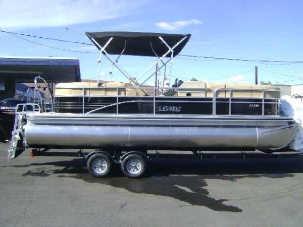 Lowe SS 230 WT