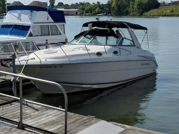 Monterey 302 Cruiser