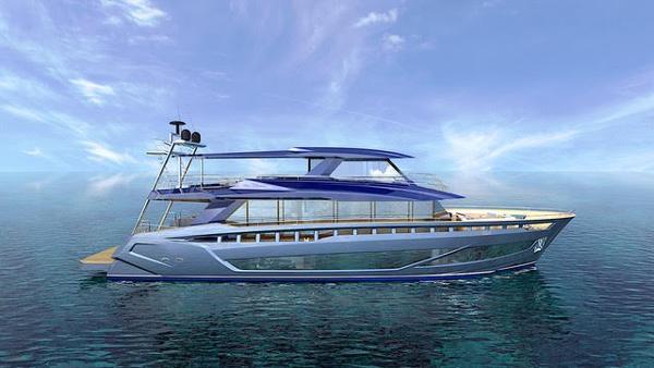 Fabiani Yacht Classica 100