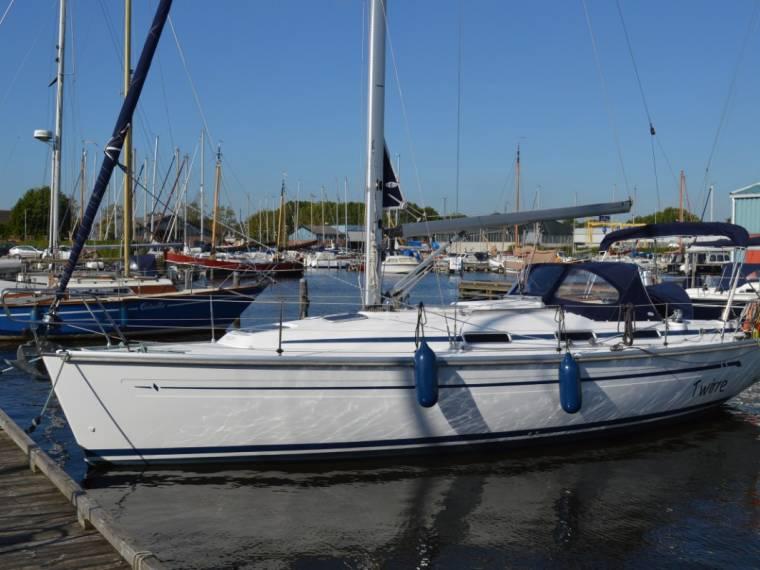 Bavaria Yachts Bavaria 362