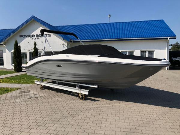 Sea Ray 210 SPXE