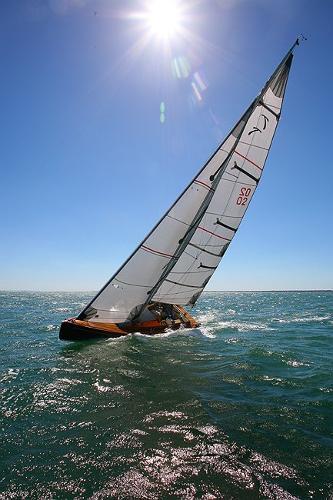 Latitude 46 Tofinou 8.0 Sailing
