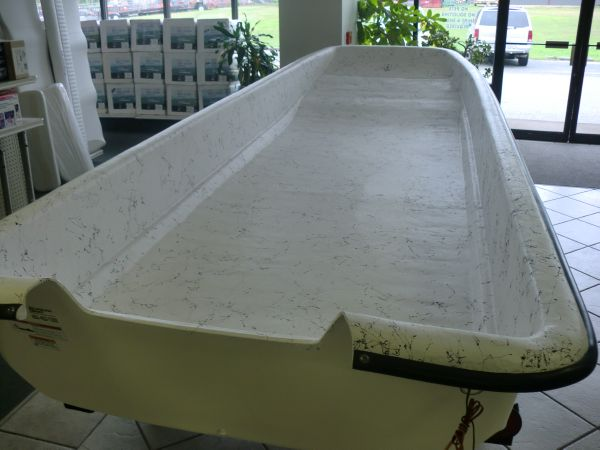 Carolina Skiff DLX Series 17
