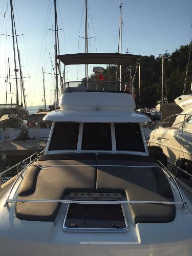 Sasga Yachts Minorchino 42 Fly MINORCHINA 42 HT (21)