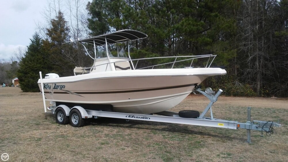 Key Largo 2300 WI 2016 Key Largo 2300 WI for sale in Bladenboro, NC