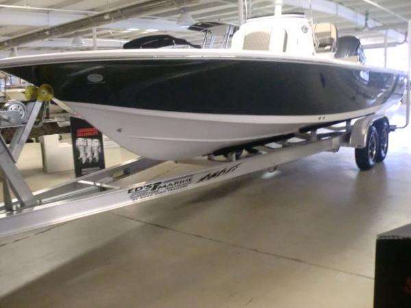 Tidewater 2410 BAY MAX
