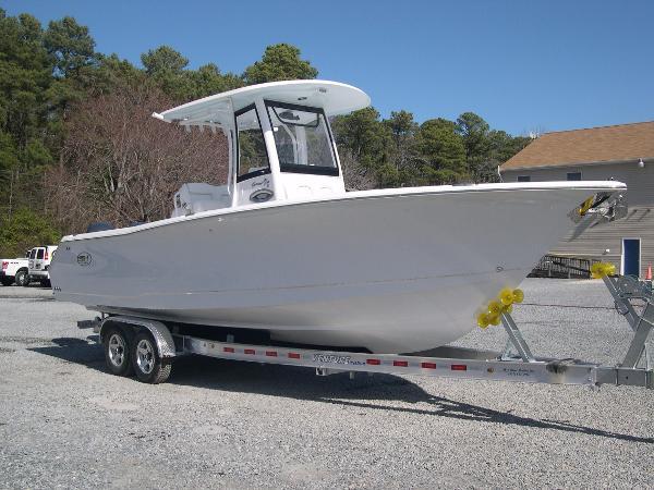 Sea Hunt Gamefish 27 Coffin Box
