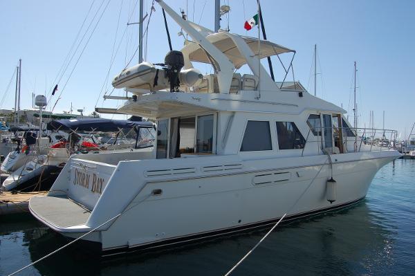 Navigator Classic 4800 Cruiser