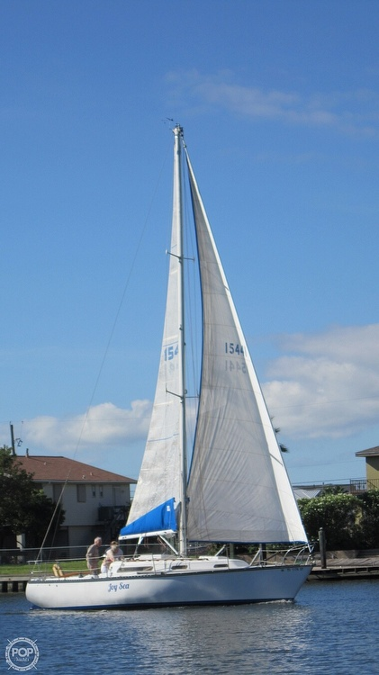 PT 32 Sailboat 1975 PT 32 Sailboat for sale in Galveston, TX