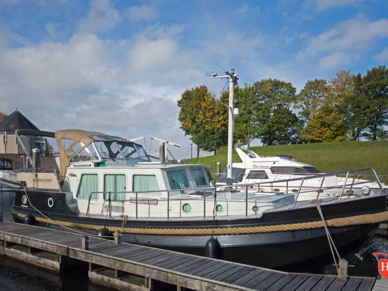 Linssen Yachts Linssen Classic Sturdy 360