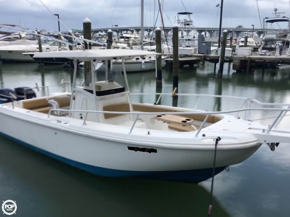 Boston Whaler 26 Outrage 1999 Boston Whaler 26 Outrage for sale in Miami, FL