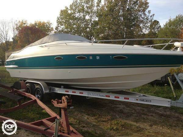 Chris-Craft 268 Concept Cruiser 1994 Chris-Craft 268 Concept Cruiser for sale in Sandusky, OH