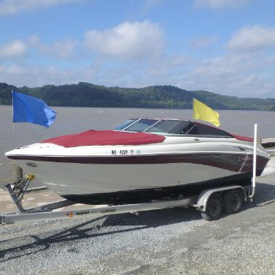 Caravelle 242 Bow Rider