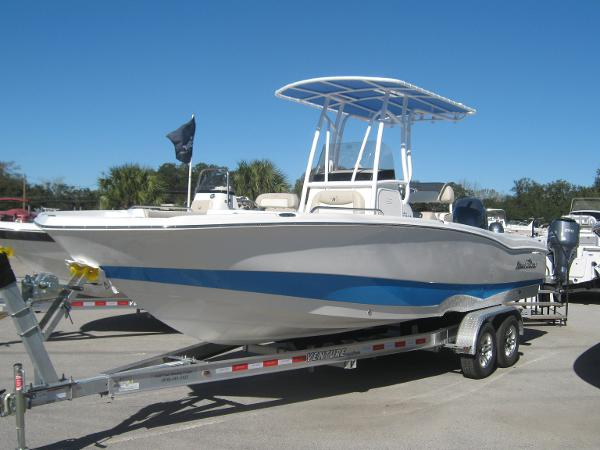 Nautic Star 231 Coastal