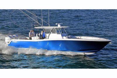 Sport Fishing Boats Boats Com