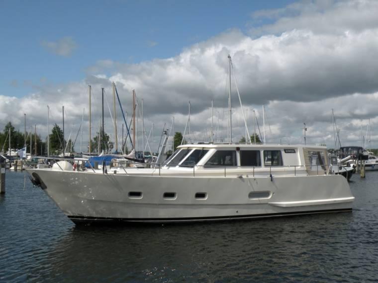 Atlantis Yachts Marhen 39